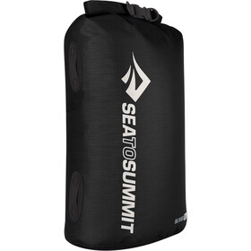 Sea to Summit Big River Dry Bag L, black